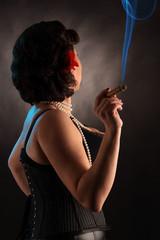 Rauchen weiblich