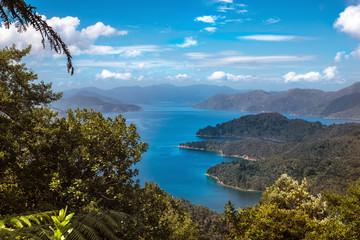 Wunderschönes Neuseeland