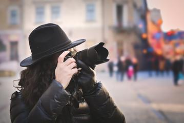 Fotografo a Caccia