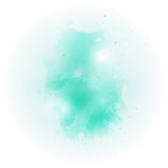 WatercolorGreen