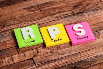 post-it acronyme : rps
