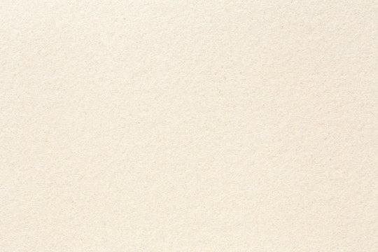 Rough pale brown paper texture