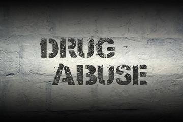 drug abuse GR