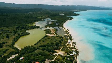 Island Saona. Republica Dominicana
