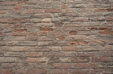 old bricks wall backfìground texture loft style