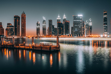Dubai photography trip