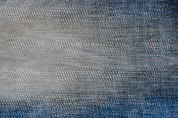 Denim jeans texture , background for design. Fiber and fabric structure