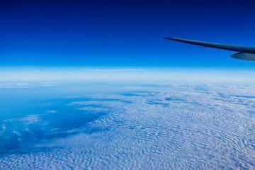 Airplane, Sky, Sunrise - Dawn, Sunset, Air Vehicle