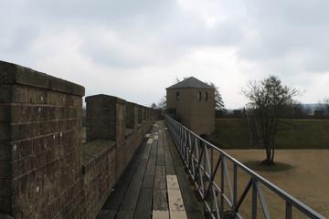 Fortress Germany Roman