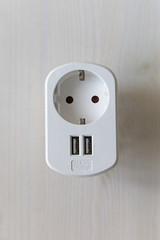 USB Steckdose