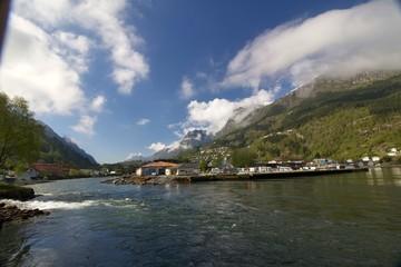 Views of Norway