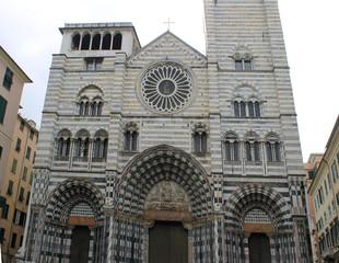 Italy Genoa