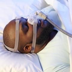 Sleep apnoea treatment