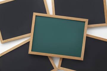 黒板イメージ blackboard