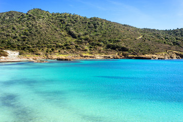 Piscinnì, Sardegna