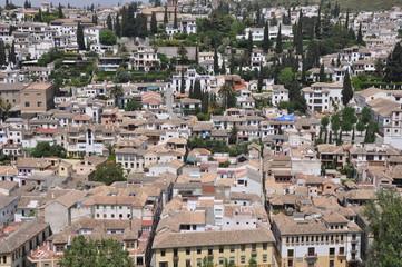 Andalusien-Granada