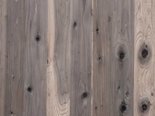 copy space background of faded wood loft