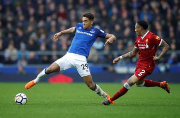 Premier League - Everton vs Liverpool