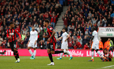 Premier League - AFC Bournemouth vs Crystal Palace