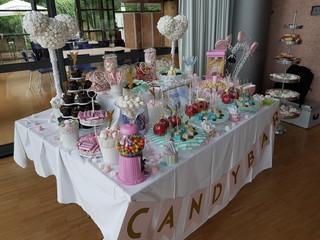 Candybar 1