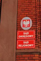 Sąd w Polsce