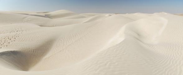 Sugar Dunes, Al Khaluf, Oman
