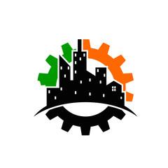 business gear logo