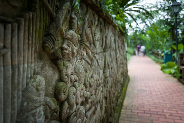 The Fort Cannings in Singapore
