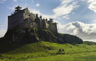 Mull Castle