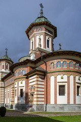 シナイア僧院