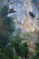 イヷァノヴァ岩窟教会
