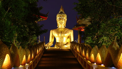 Big Buddha Pattaya, Thailand