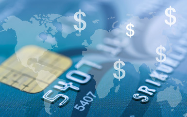 global finance credit