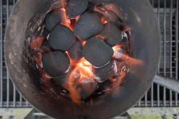 flame - grillen - anfeueren
