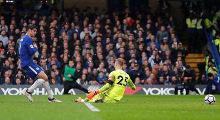 Premier League - Chelsea vs West Ham United