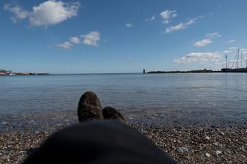 Entspannt an der Ostseeküste - Schleswig Holstein
