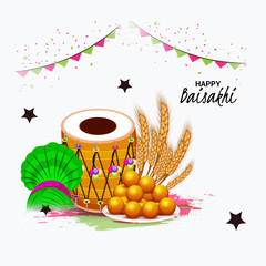 Happy Baisakhi.