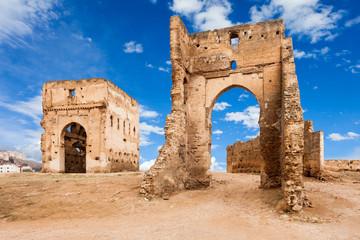 The Marinid Tombs