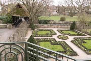 Garten Bietigheim-Bissingen