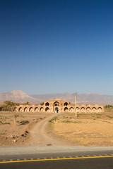 Mehr Caravanserai, Sabzevar, Khorasan, Iran