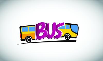 Bus Vector Design