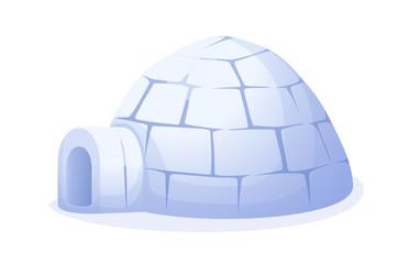 icon igloo