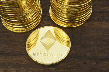 Virtual currency : Ethereum