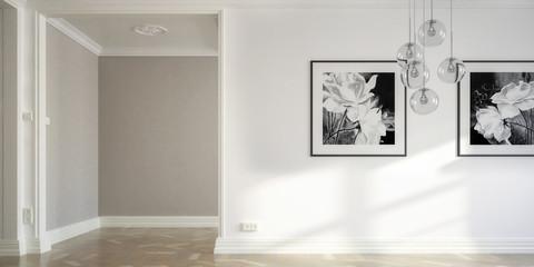 Ramgestaltung: Apartment (Gestaltung panoramisch)