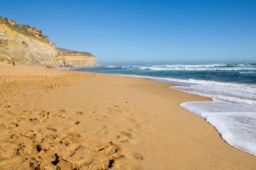 Australien, Great Ocean Road, Gibson Steps