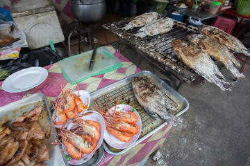 typical cuisine of thailand