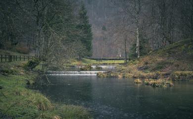 Lac / Étang de Bethmale