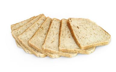 Toastbrotscheiben