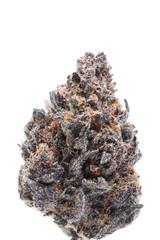 Grape Soda Medical Cannabis Weed Bud