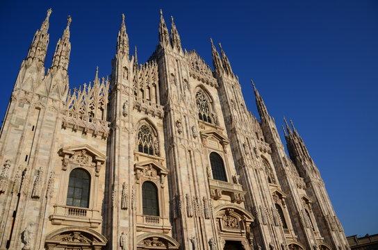 Duomo Di Milano, Lombardy, Italy